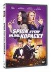 CD Shop - ŠPIóN, KTERý MI DAL KOPAčKY