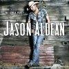 CD Shop - ALDEAN, JASON MY KINDA PARTY