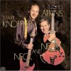 CD Shop - ATKINS, CHET/MARK KNOPFLE NECK AND NECK