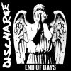 CD Shop - DISCHARGE END OF DAYS
