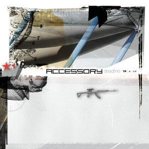 CD Shop - ACCESSORY DEADLINE