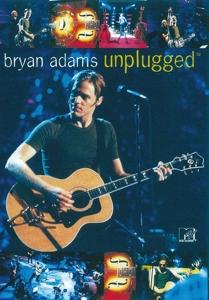 CD Shop - ADAMS, BRYAN MTV UNPLUGGED