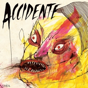 CD Shop - ACCIDENTE CANIBAL