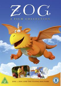 CD Shop - ANIMATION ZOG: 2-FILM COLLECTION