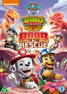 CD Shop - ANIMATION PAW PATROL: DINO RESCUE - ROAR TO THE RESCUE