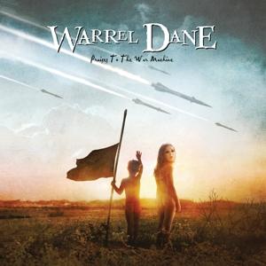 CD Shop - DANE, WARREL PRAISES TO.. -EXT. ED.-