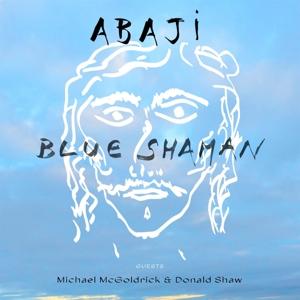 CD Shop - ABAJI BLUE SHAMAN