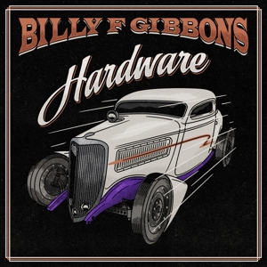 CD Shop - GIBBONS BILLY HARDWARE