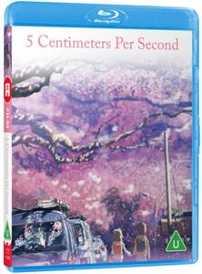 CD Shop - ANIME 5 CENTIMETERS PER SECOND