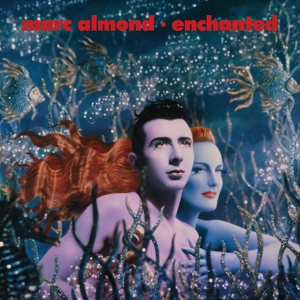 CD Shop - ALMOND, MARC ENCHANTED