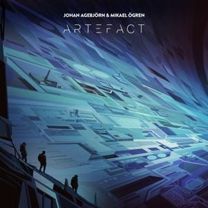 CD Shop - AGEBJORN, JOHAN & MIKAEL ARTEFACT