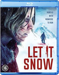 CD Shop - MOVIE LET IT SNOW