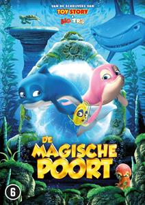 CD Shop - ANIMATION DE MAGISCHE POORT