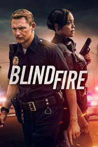 CD Shop - MOVIE BLINDFIRE