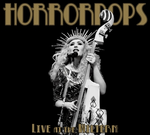 CD Shop - HORRORPOPS LIVE AT THE WILTERN