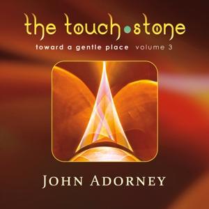 CD Shop - ADORNEY, JOHN TOUCH-STONE