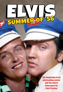 CD Shop - DOCUMENTARY ELVIS: SUMMER OF