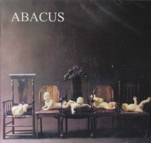 CD Shop - ABACUS ABACUS