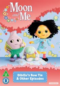 CD Shop - ANIMATION MOON AND ME: DIBILLO