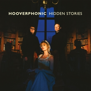 CD Shop - HOOVERPHONIC HIDDEN STORIES