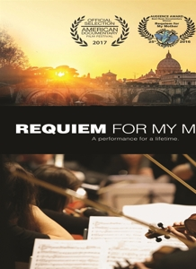 CD Shop - DOCUMENTARY REQUIEM FOR MY MOTHER