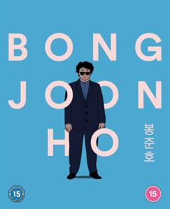 CD Shop - MOVIE BONG JOON HO COLLECTION