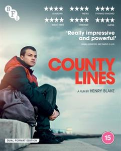 CD Shop - MOVIE COUNTY LINES