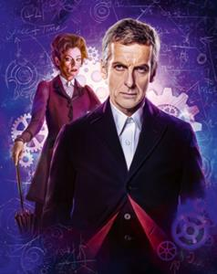 CD Shop - DOCTOR WHO COMPLETE SERIES 8