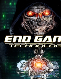 CD Shop - DOCUMENTARY END GAME: TECHNOLOGY