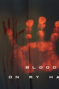 CD Shop - MOVIE BLOOD ON MY HANDS
