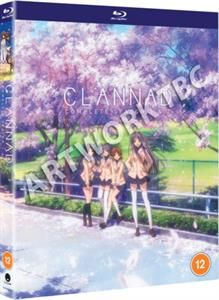 CD Shop - ANIME CLANNAD/CLANNAD: AFTER STORY - COMPLETE SEASON 1 & 2
