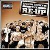 CD Shop - EMINEM EMINEM PRESENTS THE RE-UP