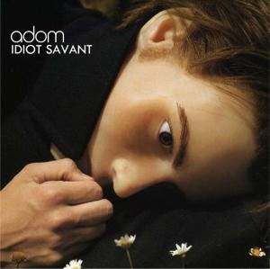 CD Shop - ADOM IDIOT SAVANT
