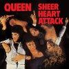 CD Shop - QUEEN SHEER HEART ATTACK/DELUXE