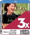 CD Shop - 3 BD 3X MERYL STREEP