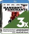 CD Shop - 3 BD 3X LEGENDáRNí VáLEčNé FILMY