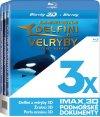 CD Shop - 3 BD 3D IMAX PODMOřSKé DOKUMENTY
