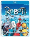 CD Shop - ROBOTI
