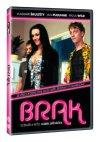 CD Shop - BRAK