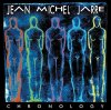 CD Shop - JARRE, JEAN-MICHEL CHRONOLOGY -ANNIVERS-