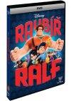 CD Shop - RALPH ROZBI-TO SK DVD