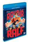 CD Shop - RAUBíř RALF 2BD (3D+2D)