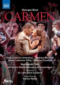 CD Shop - BIZET, G. CARMEN