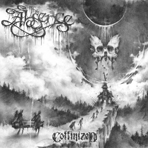 CD Shop - ABSENCE COFFINIZED