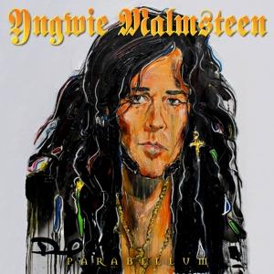 CD Shop - MALMSTEEN, YNGWIE PARABELLUM