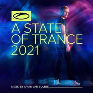 CD Shop - BUUREN, ARMIN VAN A STATE OF TRANCE 2021