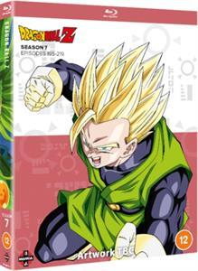 CD Shop - ANIME DRAGON BALL Z: SEASON 7