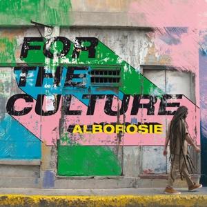 CD Shop - ALBOROSIE FOR THE CULTURE