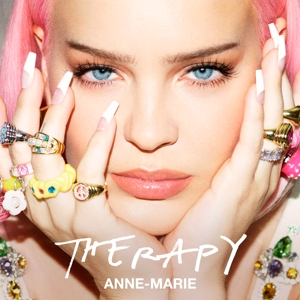 CD Shop - ANNE-MARIE THERAPY