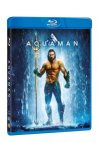 CD Shop - AQUAMAN BD